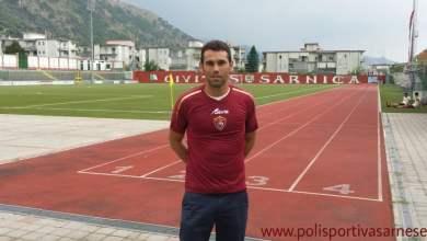 Photo of Sarnese – Ingaggiato l'esterno Antonio Guarro