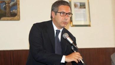 Photo of Pompei – Disoccupato accoltella ex Sindaco D'Alessio