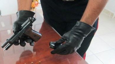 Photo of Carbonara di Nola – Arrestato imprenditore di pompe funebri che andava in giro di notte con pistola clandestina
