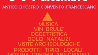 Photo of Avella – Presepiarte: mostra di presepi e sapori