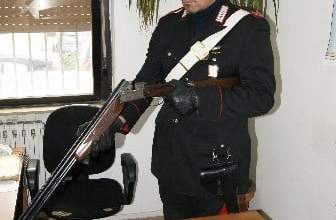Photo of Marano di Napoli – Carabinieri arrestano 56enne per detenzione di arma illegale