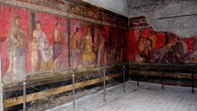 Photo of Pompei – Scavi: Villa dei Misteri chiusa per tre mesi per restauro