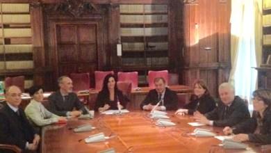 Photo of Roma – Si è insediato il tavolo di coordinamento della Rete delle Grandi Macchine a Spalla