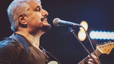 "Photo of Pino Daniele, il blues-man ""nero a metà"""