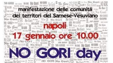 Photo of Napoli – Cittadini e comuni insieme per il No Gori Day