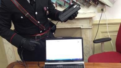 Photo of Napoli – Clonavano carte prima della consegna, arrestato impiegato delle Poste e complice