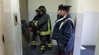 Photo of Napoli – Porte blindate a protezione degli spacciatori: arrestati due pusher