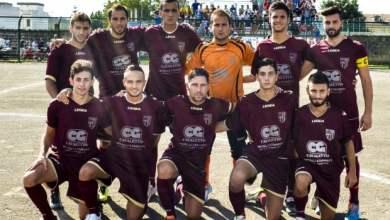 Photo of Cimitile – Finale playoff, passa il Casalnuovo con una rete di Liccardi