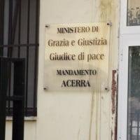 Photo of Acerra – La Giunta delibera per il mantenimento del Giudice di Pace