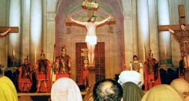 Photo of Pompei – Attesa in città per la Via Crucis