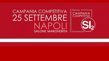 Photo of Napoli – Campania Competitiva: venerdì iniziativa