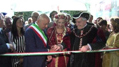 Photo of San Gennaro Vesuviano – Inaugurata la 402a Fiera Vesuviana