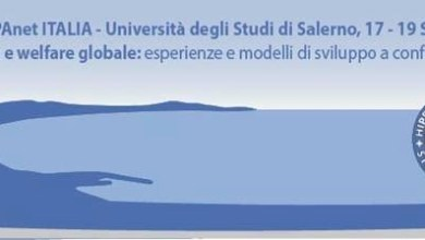 Photo of Salerno – Università degli Studi: VIII Conferenza annuale ESPAnet Italia
