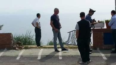 Photo of Monte di Procida – Auto precipita in un burrone: muore ventenne
