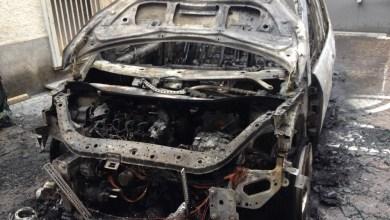 Photo of Casamarciano – Bruciata auto consigliere