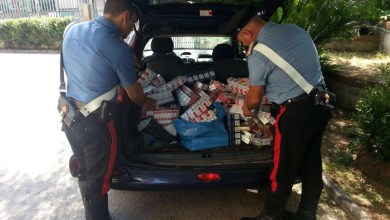 Photo of Marigliano – Controlli dei carabinieri: un arresto per contrabbando di sigarette
