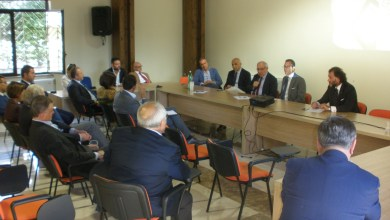 Photo of Camposano – Incontro tra la Gori e i Comuni per migliorare i servizi
