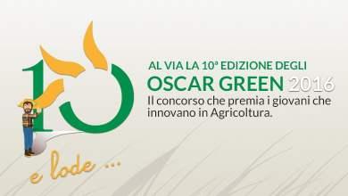 Photo of Napoli – Oscar Green Campania: martedì consegna dei premi