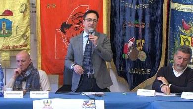 Photo of Palma Campania – Carnevale Palmese, presentato il programma