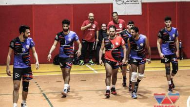 Photo of Cimitile – prima vittoria in serie B per il Volley locale