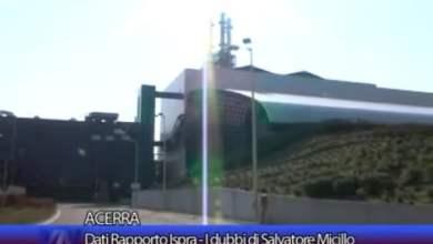 Photo of Acerra – Dati rapporto Ispra: i dubbi di Salvatore Micillo