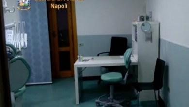 Photo of Arzano – scoperto studio dentistico abusivo