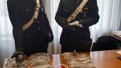 """Photo of Casavatore – Arrestata 33enne ritenuta vicina a clan """"Ferone"""": trovate in casa 420 dosi di droghe"""