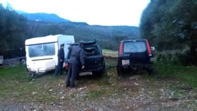 Photo of Sapri – Abbandono rifiuti speciali all'interno del Parco del Cilento