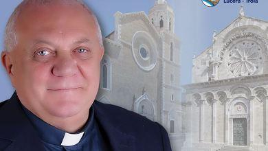 Photo of Lucera -Troia: Monsignor Giuliano inizia il suo ministero episcopale
