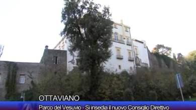 Photo of Ottaviano – Parco del Vesuvio: si insedia il Consiglio Direttivo