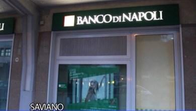 Photo of Saviano – Chiude Intesa San Paolo: discussione in consiglio