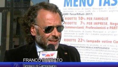 Photo of Camposano – Barbato resta sindaco