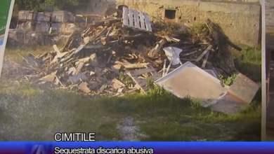 Photo of Cimitile – Sequestrata discarica abusiva