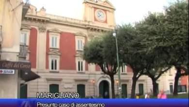 Photo of Marigliano – Presunto caso di assenteismo