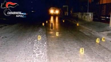 """Photo of """"Stese"""" nel Vesuviano: scattano gli arresti"""