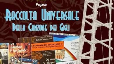 Photo of Nola – Presentata la raccolta universale della Canzone dei Gigli