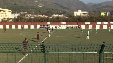 Photo of Baiano – Il big match con il San Tommaso finisce 2-2