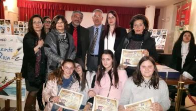 """Photo of Roccarainola – Premio letterario """"Clemente De Rosa"""" alla 3° Edizione"""