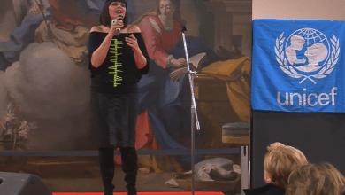 Photo of Nola – Silvia Mezzanotte chiude il marzo al femminile