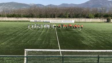 Photo of Mariglianese – forza 4 e 3-1 alla Polisportiva Lioni