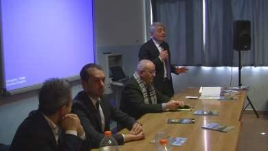 """Photo of Cicciano – Liceo Medi: presentato il progetto """"Avella Città Millenaria"""""""