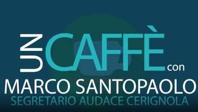 Photo of Un caffè con….Marco Santopaolo
