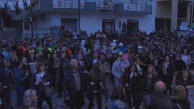 Photo of Saviano – Carnevale Savianese: successo di pubblico per la 41° Edizione