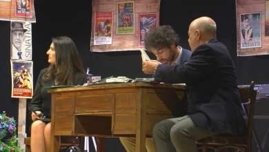 """Photo of Nola – Compagnia Pipariello in scena con """"L'opera de pazze"""""""