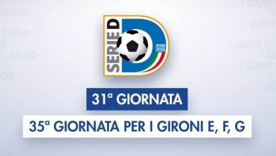 Photo of Serie D – Girone H, 31^giornata: match point per il Picerno