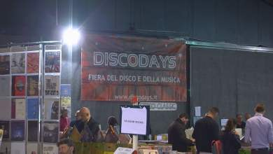 Photo of Napoli – XXII Edizione DiscoDays: giovani e Sud protagonisti