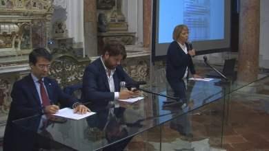 """Photo of Nola – """"Strutture e infrastrutture – Opportunità nei processi educativi e formativi"""""""