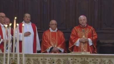 Photo of Marigliano – 50° Anniversario Ordinanzione Sacerdotale per Mons. Bonavolontà