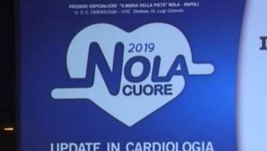 """Photo of Nola – """"Cuore 2019"""": esperti a confronto"""