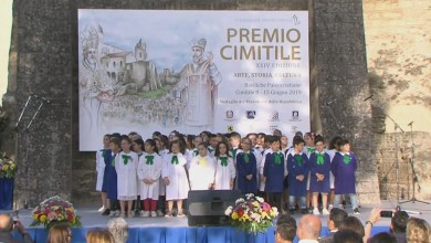 Photo of Cimitile – Al via la 24° Edizione del Premio Cimitile